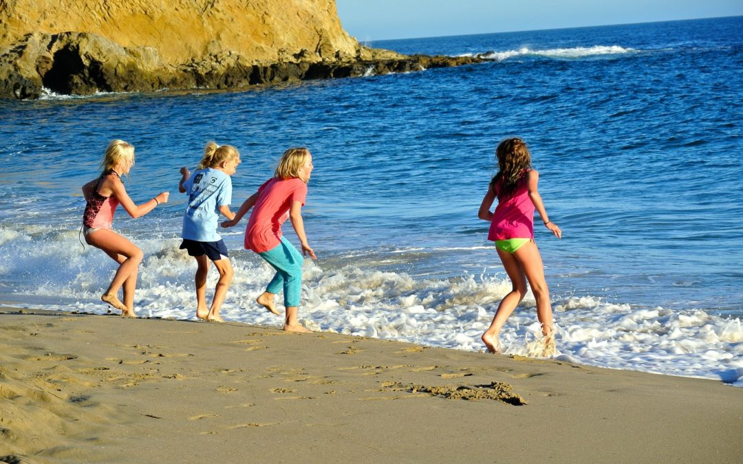 How to Plan Kids Summer Holidays During a Separation